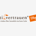Logo: Stilvertrauen, Blog