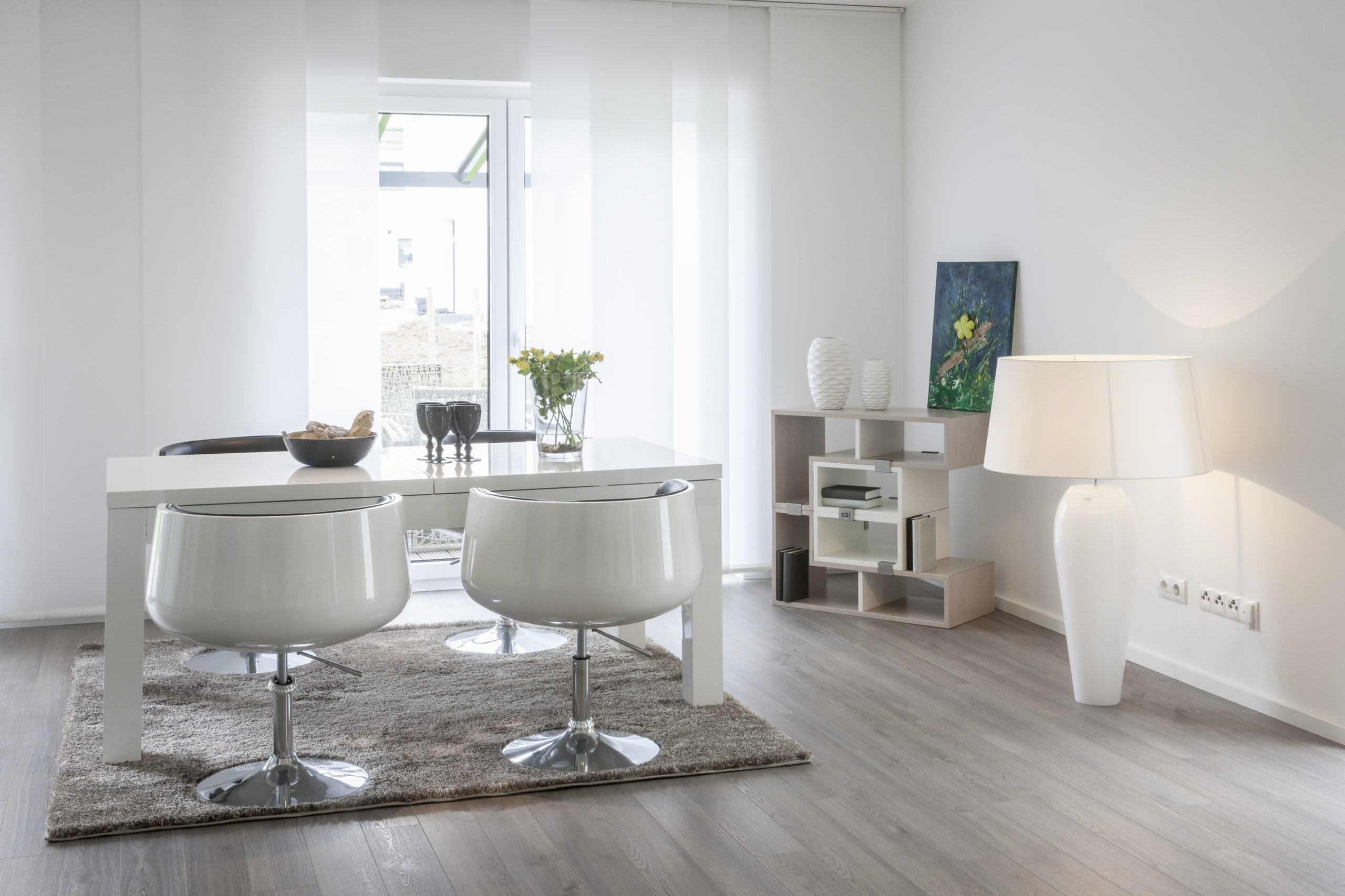 Mit Home Staging ins beste Licht gerückt